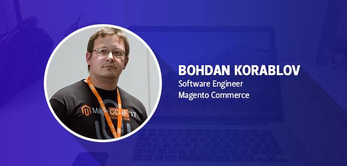 Bohdan Korablov